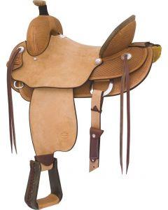 Saddlesmith Bogota Ranch Roper