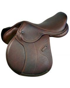 M. Toulouse Legano Platinum Genesis Plus 4 Saddle