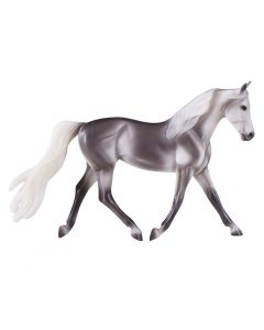 Breyer #956 Grey Saddlebred