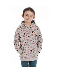 Horseware® Kids All Over Print Hoody
