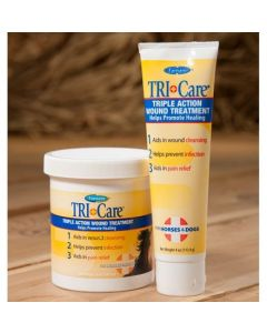 TRI-Care™ 3-Way Wound Treatment