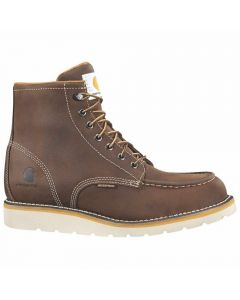 Carhartt 6-Inch Noon-Safety Toe Wedge Boot