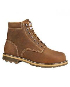 Carhartt 6-Inch Non-Safety Plain Toe Work Boot