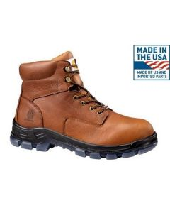 Carhartt Geo Lacer 6-Inch Non-Safety Toe Work Boot