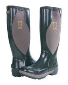 Noble Equestrian™ MUDS Cold Front High Boot