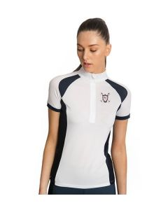 Horseware® Eda Sporty Technical Polo