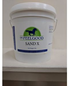 Dr. FeelGood SandX 5lb.