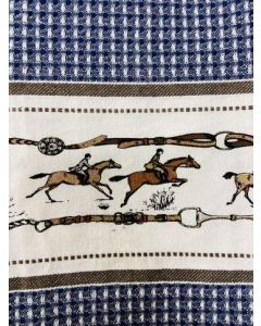 Kitchen Towels Equine Collection