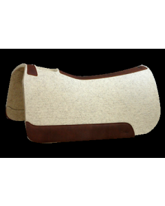 """The Performer 5 Star Western Pad 7/8"""" Thickness"""