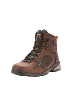"Ariat® Rebar Flex 6"" Waterproof Work Boot"