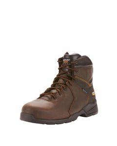 """Ariat® Rebar Flex Protect 6"""" Waterproof Carbon Toe Work Boot"""