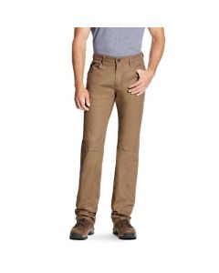Ariat® Rebar M4 Low Rise DuraStretch Canvas 5 Pocket Boot Cut Pant
