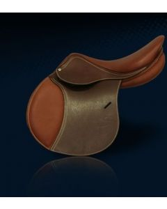 ANTARÈS Richard Spooner Saddle