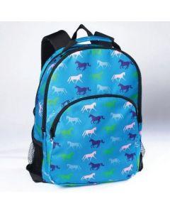 Tek Trek Horses Backpack