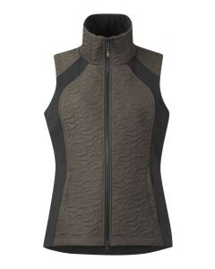 Kerrits® Unbridled Horse Quilted Vest