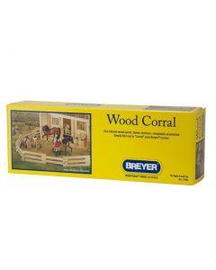 Breyer #7500 Wood Corral